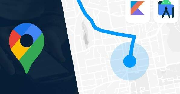 Google Maps SDK for Android with Kotlin Masterclass