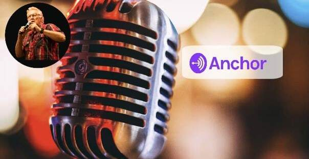 Anchor Podcasting Masterclass Say it with Anchor by Spotify