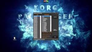 KORG PA Manager Crack 3 2 with Activation Code