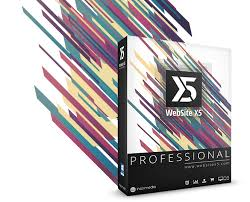 WebSite X5 Professional