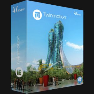 Twinmotion Manual