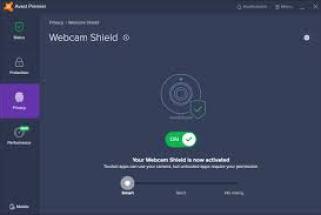 Avast Premium Security 21.8.2484 Crack 2021