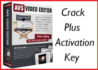 2019 Avs Video Editor 9 4 4 375 Crack Activation Key Free Download