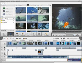 AVS Video Editor 9.0.2 Crack