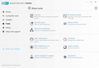 Roseglennorthdakota / Try These Clé D Activation Eset Smart Security