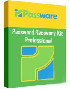 Passware Password Recovery Kit Business 2019.2.0 Crack