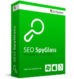 SEO SpyGlass 6.40.2 Crack