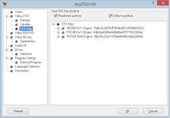 redfox anydvd hd 8.2.1.0