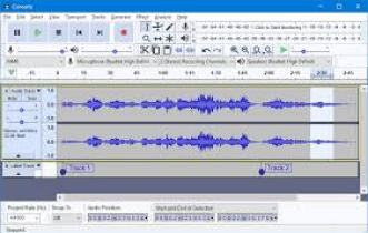Audacity 2 3 2 Crack With Serial Key 2019 Free Download!