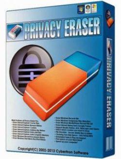 Privacy Eraser Pro Crack + Latest Version {June 2019}