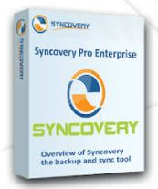 Syncovery Crack