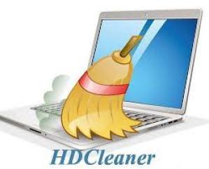 HDCleaner Crack