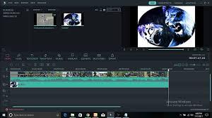 Wondershare Filmora 9.2.1 Crack