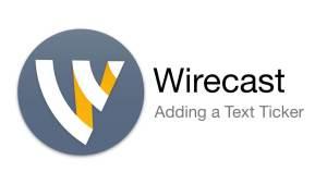 Wirecast Pro Crack Download | Best Streaming Software