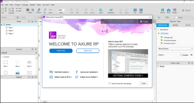 Axure rp 8 license key free code