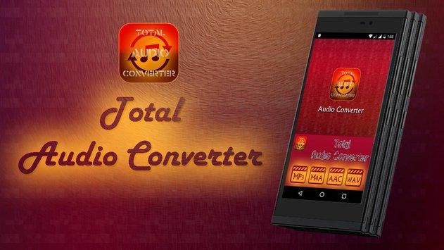 Total Audio Converter 5.3.0.163