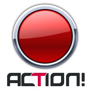 Mirillis Action! 3.1.6