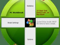 PC WorkBreak 8.0