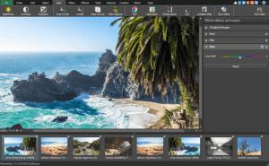 PhotoPad Image Editor 4.05