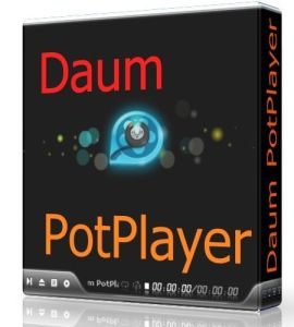 Daum PotPlayer 1.7.13963