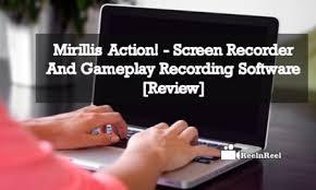 mirillis action 1.3 activation key