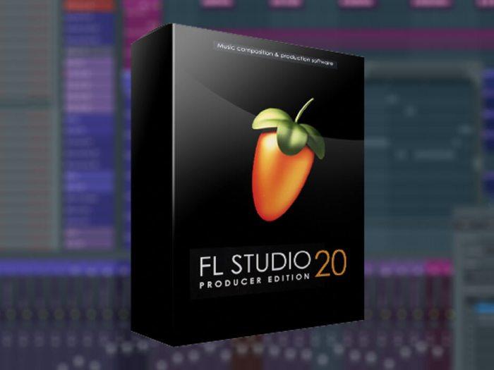 FL Studio 20.0.5