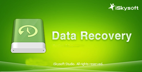 iSkysoft Data Recovery 4.0