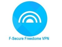 F-Secure Freedome VPN 2.25.5766.0 Crack