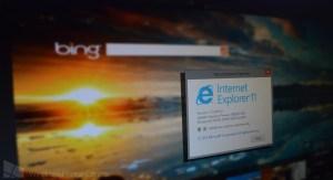Internet Explorer 11 for Windows 7