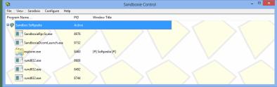 Sandboxie 5.30 Crack