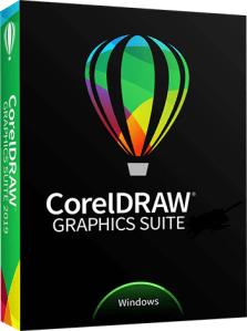 CorelDraw Graphics Suite 2021 Crack + Keygen New 2021