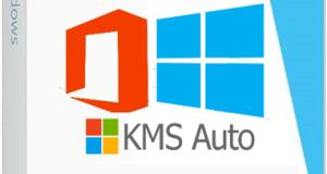 KMSAuto Net 2015 v1.3.8 Portable