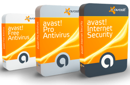 Avast Antivirus download Full crack - картинка 1