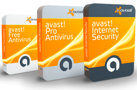 Avast Pro Antivirus License Key 2016