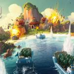 Boom Beach Hack with Online Cheats 2016 Free Download
