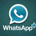 WhatsApp Plus v2.22 Apk Crack Download Get Here
