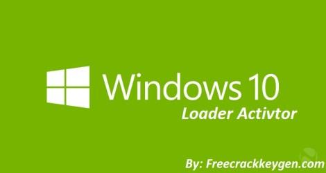 Windows 10 Activator Crack 64 Bit Free Download 2018 [Full +