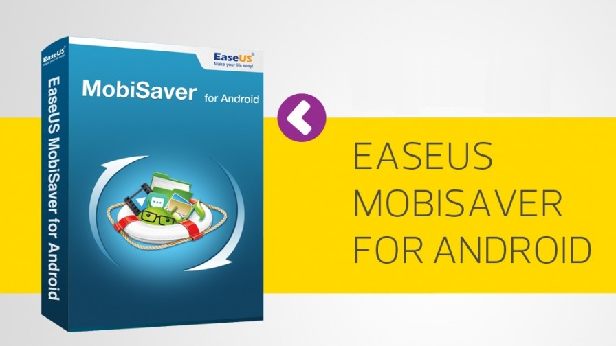 Easeus Mobisaver v5.0 Crack For Android 2016 Get Here