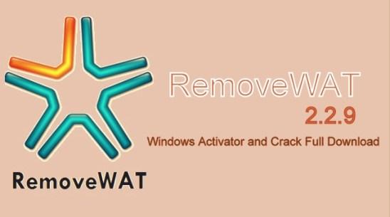 RemoveWAT-2.2.9-Windows-Activator-Download