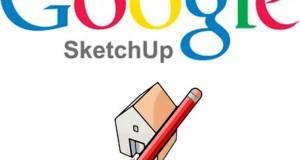 Google sketchUp 8 crack
