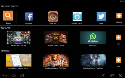 showbox apk for android