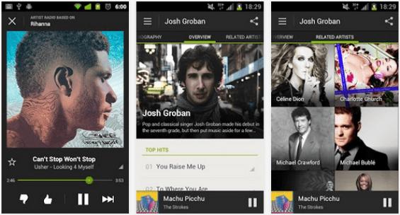 Spotify Music APK free download