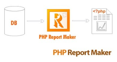 PHP Report Maker 9 Crack 2016
