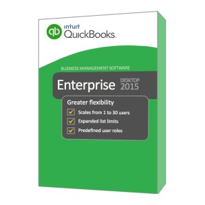 QuickBooks Enterprise crack