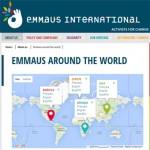 Emmaus International – activists for change