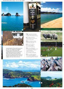 La-Nouvelle-Zélande-en-van-aménagé Freedom Camper, né d'un road-trip en Nouvelle-Zélande