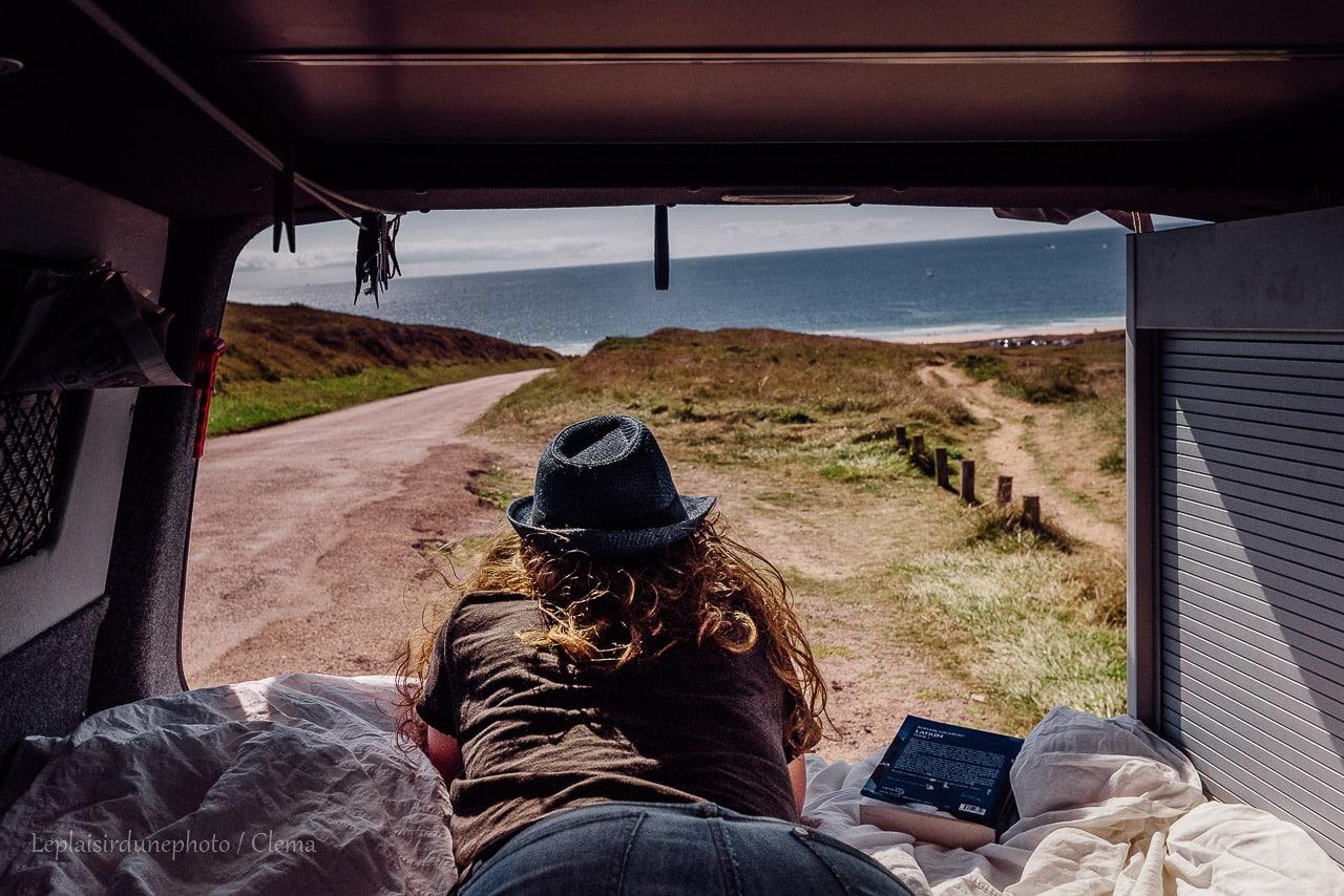 Mini-camping-car-southland Agence de location de van aménagé à Nantes