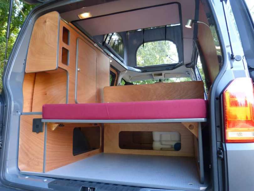 Amenagement_East_7 Le bon aménagement pour votre van