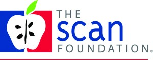 The Scan Foundation Logo