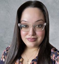 Vanessa Guzman portrait
